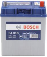 Batteria Per Auto Bosch S 401840 Ah Dx