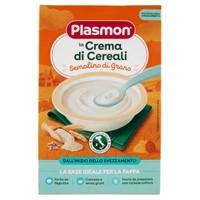 Semolino Ai Cereali Plasmon