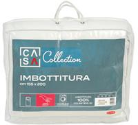 Piumino Imbottitura 100%poliestere 3d 1piazza Cm155x200 Casa Collection