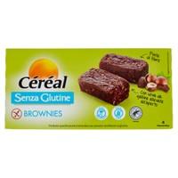 Brownies Senza Glutine Cereal