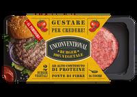 Unconventional Burger Pomodoro Granarolo Conf. Da 2