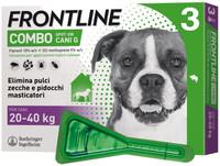 Frontline Cane 20 / 40 Kg
