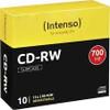 T3 CD-RW 700 10PZ  INT