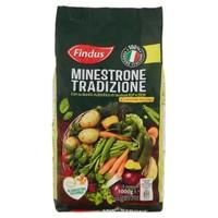 Minestrone Tradizione - Con Verdure Igp E Dop Findus