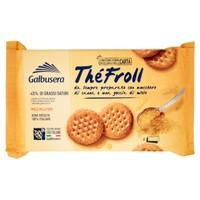 Biscotti The Froll Galbusera