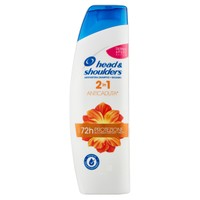 Shampoo Anticaduta 2in1 Antiforfora Head & Shoulders