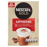 Nescaff Capuccino