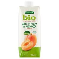 Succo E Polpa Di Albicocca Biologico Frutta 40 % Minimo Bennet Bio