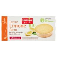 Tortino Di Farro Al Limone Bio Germinal