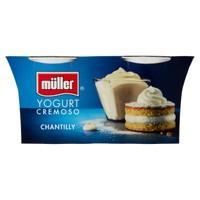 Yogurt Chantilly Muller 2 Da Gr . 125