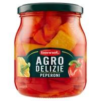 Peperoni Agrodelizie Bennet