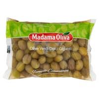 Olive Dolci Verdi Giganti In Busta
