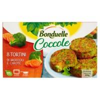 Coccole Broccoli E Carote Bonduelle