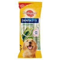 Snack Per Cani Fresh Large Dentastix