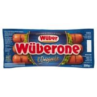 Wurstel Wuberone Wuber Conf . Da 3