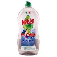 Detergente Piatti Ai Carboni Attivi Attivo Anche In Acqua Fredda Nelsen