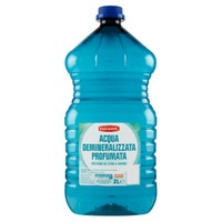 Acqua Demineralizzata Profumata Bennet