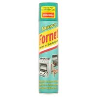 Detergente Spray Per Forni E Barbecue Fornet Verde
