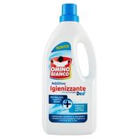 Additivo Liquido Igienizzante Per Bucato Omino Bianco