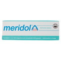 Dentifricio Minisize Meridol