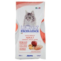 Lechat Excell Adult Pollo