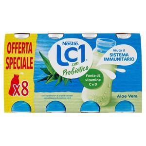LC1 ALOE VERA X8