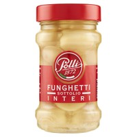Funghetti Polli