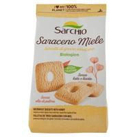 Biscotti Saraceno Miele Senza Lievito Senza Glutine Sarchio