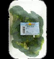 Broccoli In Vassoio