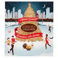 Calendario Avvento Ferrero Collection