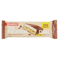 Barretta Crispy Cookie Protein Deal Enervit