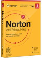 Norton Antivirus Plus 2020