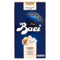 Baci Bianco Bijoux Perugina