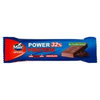 Barretta Ipeproteica Cioccolato Matt