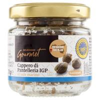 Capperi Pantelleria Igp Selezione Gourmet Bennet