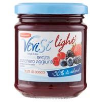 Confettura Senza Zucchero Vivis Frutti Di Bosco