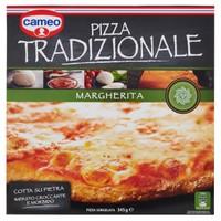 Pizza Tradizionale Margherita