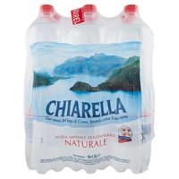 Acqua Naturale Chiarella 6 XL 1 , 5