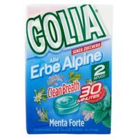 Golia Herbs Clean Breath 2 Astucci