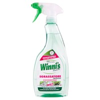 Sgrassatore Spray Per Superfici Winni ' s , Conf . Da Ml . 500