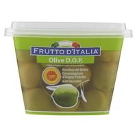 Olive Nocellara Del Belice D . o . p . ( varietà Dolci Verdi )