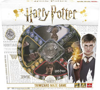 Gioco Torneo Tremaghi Harry Potter