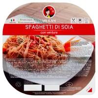 Spaghetti Di Soia Con Verdure Miste Mulan