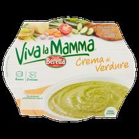 Crema Verdure Viva La Mamma Gr 600