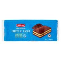 Merendine Farcite Con Crema Al Cacao Bennet Conf . Da 10