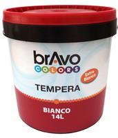 Tempera 14l Bravo Colors