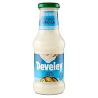 Salsa Greca Develey