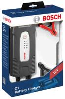 Caricabatterie E Mantenitore Di Carica C 16 - 12 v Bosch