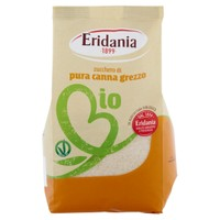 Zucchero Di Canna Bio Eridania