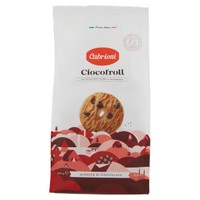 Biscotti Ciccofroll Cabrioni